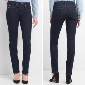 Gap Classic Straight Blue Jean Size 32S